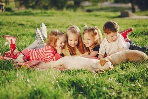 jak wprowadzić do menu dziecka warzywa i owoce