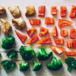 Jak przygotować posiłki na tydzień?