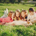 11 sposobów na to, aby dzieci jadły więcej warzyw