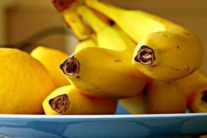30dniowa dieta bananowa