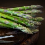 Jak ugotować szparagi?