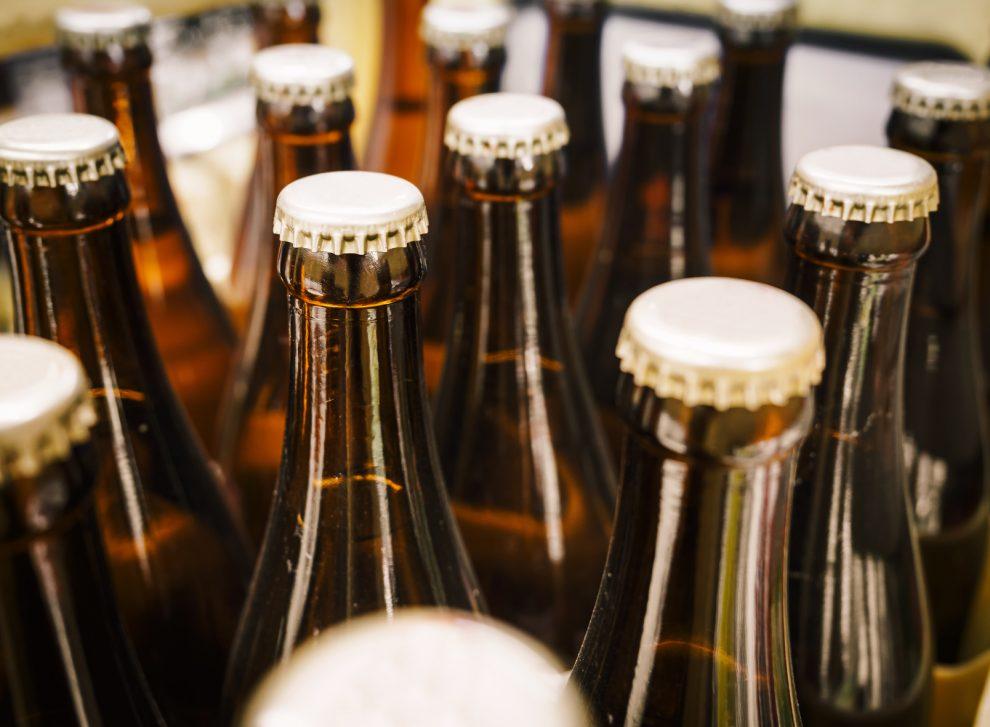 domowe piwo