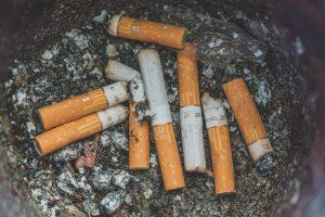 Jak przygotować się do rzucenia palenia