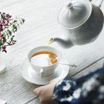 Jak parzyć herbatę, aby wydobyć z niej głęboki smak i aromat?
