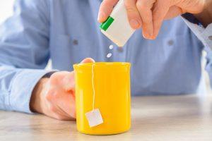 Aspartam a zdrowie