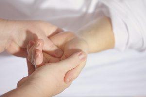 Leczenie cieśni nadgarstka