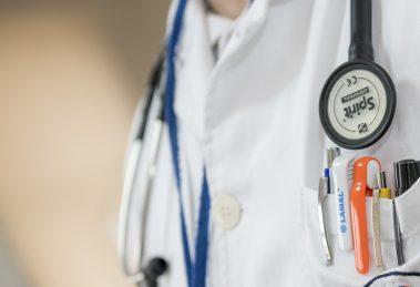 Choroby płuc, astma i POChP