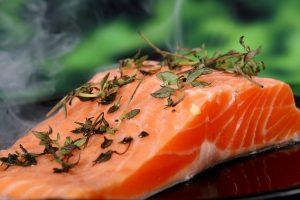 Łosoś - wartości odżywcze i wpływ na zdrowie