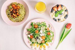 Fitnezja - catering dietetyczny - dieta nie tylko dla zabieganych
