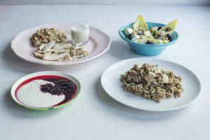 Zdrowa dieta, a brak czasu – czy to się da pogodzić