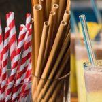 Co zamiast plastikowej słomki? Przegląd ekologicznych alternatyw