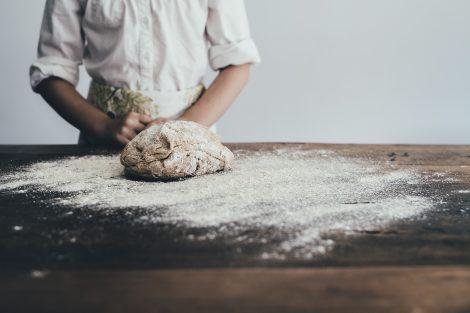 Zdrowy zamiennik mąki do wypieków i nie tylko