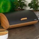 Chlebak - ozdobny pojemnik do przechowywania chleba