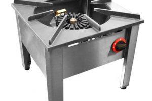 Zastosowanie taboretu gazowego w kuchni
