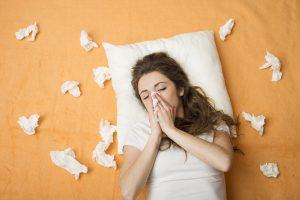 Doskonały sposób na grypę ... można znaleźć w każdej kuchni!