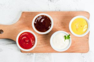 Dodatki, które nadadzą smaku każdej potrawie
