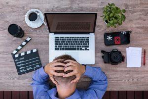 Psycholog on-line - pomoc w kłopotach życiowych