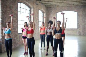 Przegląd zajęć fitness. Wybierz najlepsze zajęcia dla siebie