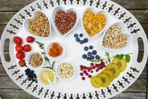 Gdy brakuje czasu na domowe pichcenie - dieta pudełkowa