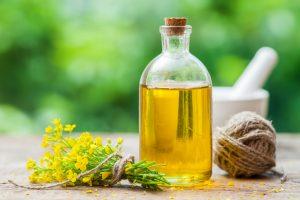 Poznaj prozdrowotne właściwości oleju rzepakowego