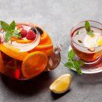 Warto sięgać po herbatę owocową?