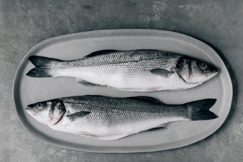 Ryby i owoce morza – wspomnień czar